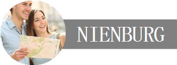 Deine Unternehmen, Dein Urlaub in Nienburg Logo